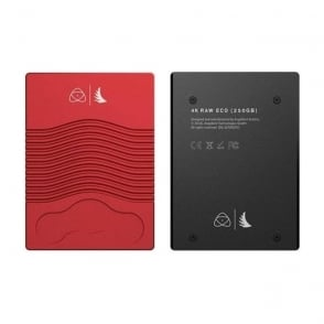 AngelBird AB-4KRAWECOATOM250EK Atomos MasterCaddy 4K ECO 250GB