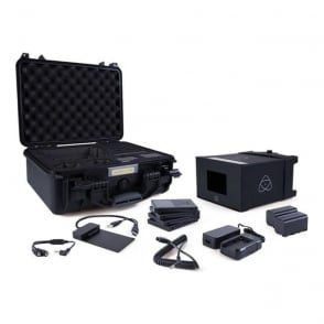 Atomos AO-ATOMACCKT1 Accessory Kit for Flame/Inferno Series with HPRC Carry Case