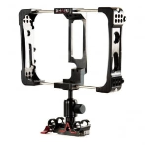 Shape SH-FLAROD Atomos Flame Cage with 15mm Ballrod