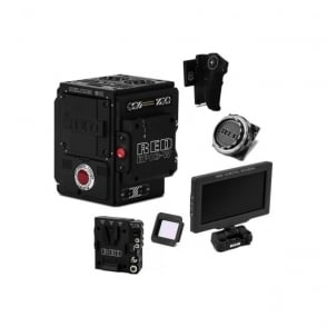 RED EPIC-W Helium 8K Package, Used