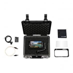 SmallHD SHD MON502BKIT1 502 Bright Full HD On-Camera Monitor Bundle