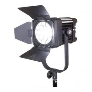 Datavision LG D600 60W LED Fresnel Studio Light