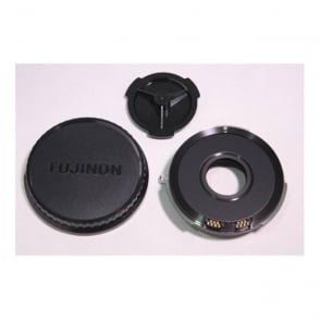 Fujinon ACM-18 – EX3 TO 1/2″ B4 Mount lens adapter, Used