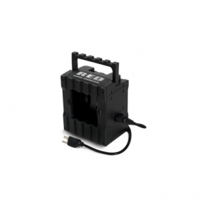 RED Quad Charger  740-0015, Open Box