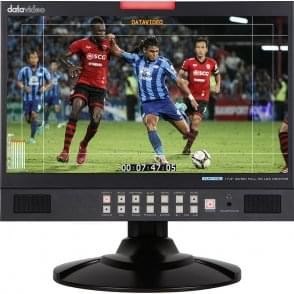 "Datavideo DATA-TLM170L Desktop 17.3"" 3G-SDI Full HD LCD Monitor"