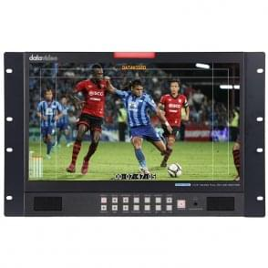 "Datavideo DATA-TLM170LR 7U Rackmount 17.3"" 3G-SDI Full HD LCD Monitor"