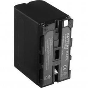 Atomos AO-ATOMBAT004 NP-960 7800mAh Battery for Shogun/Ninja Inferno & Flame