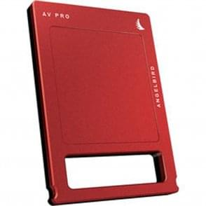 "AngelBird AB-AVP250MK3 AVpro MK3 SATA III 2.5"" Internal SSD (250GB)"