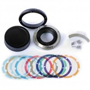 Carl Zeiss 1846-494 EF-mount, Interchangeable Mount Set
