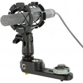 Shape Universal Camera Microphone Shockmount