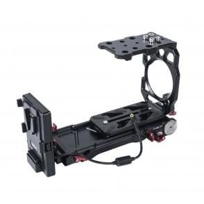 CAME-TV EVA-U1 Shoulder Rig For Panasonic AU-EVA1