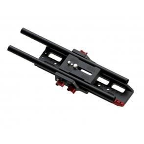 CAME-TV FS7-PLATE 15mm Baseplate Quick Release Plate Rods System FS7 EVA1 URSA mini etc