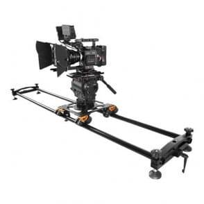 SL04 CAME-TV SL04 Adjustable Length Slider 110 Lbs / 50kg Payload