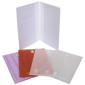 Datavision LG-B150FS LG-B150 Daylight Spare Filter Set