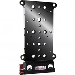 Shape SH-CP33  Multi-Purpose Mounting Cheese Plate