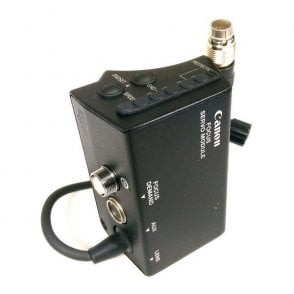Canon FPM 420D focus servo module, Used