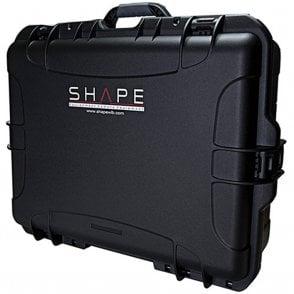 Shape SH-VAL945N Nanuk 945 Case - Black
