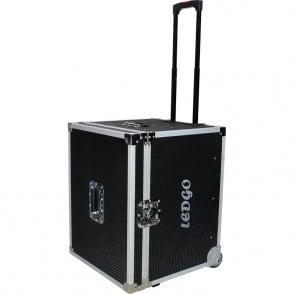 Datavision LG-M3 Trolley Hard Case with Wheels