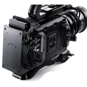 Blackmagic BMD-CINEURSASHMSSD High capacity SSD recorder