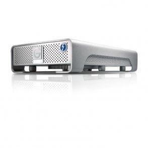 G-Technology GT-0G03051 G-DRIVE 4TB