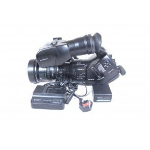 Sony PMW-EX3 Camcorder, 986 hrs, Used