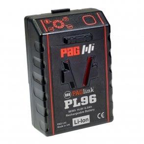 9303 PAGlink PL96e Battery 14.8V 6.5Ah