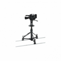 Libec TR-320 Tracking Dolly Rail System