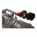 Shape LTHF5-F55 Hot Shoe Sony 15mm Rod Bloc