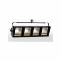 Arri L1.84210.I CYC 1250 2-Bank Line P.O., black