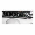 Kino Flo VIS-610P-230 VistaBeam 610 DMX Pole-Op Mount, 230VAC