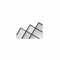 Kino Flo LVR-V690 VistaBeam 610 Louver-Honeycomb, 90