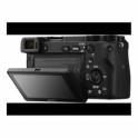 Sony ILCE6500ZBDI.EU a6500 16-70mm Kit