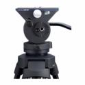 Libec TH-X Head and Tripod System
