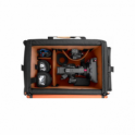 Portabrace RIG-REDEPICMB Carrying Case RED EPIC Camera Rig Black Large