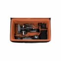 Portabrace RIG-REDEPICXLOR RIG Wheeled Carrying Case Rig Black