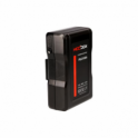 HedBox PB-D100A  Lithium Battery Pack