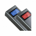 HedBox RP-DC80 Intelligent Professional Multi Purpose Digital Battery Charger or Power Supply