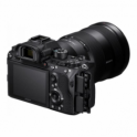 Sony a7R III 42.4MP Full-Frame Mirrorless Digital Camera with 4K Video Recording- Body Only