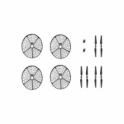 DJI Mavic - Propeller Cage with 7728 Quick-Release Folding Propellers