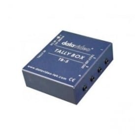 DATA-TB5 Tally Light Box for SE-500