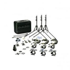 KA24S Standard 150W 24V Tungsten Kit
