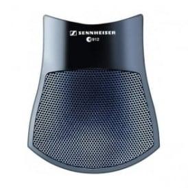 500647 E 912 BK Boundary Microphone Black