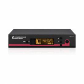 Sennheiser 504661 EM 100 G3-Gb Rack Receiver Range GB 606-648 MHz