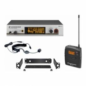 Sennheiser 504651 Ew 352 G3-Gb Headset