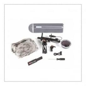 086001 Full Windshield 4 Kit - Medium Modular Suspension