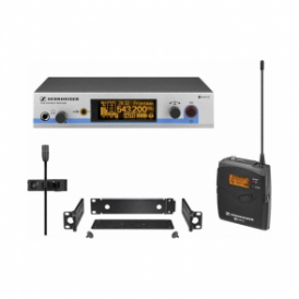 Sennheiser 504656 Ew 512 G3-Gb Presentation Set