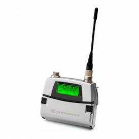 500623 SK 5212 C Bodypack Transmitter 762-960MHZ