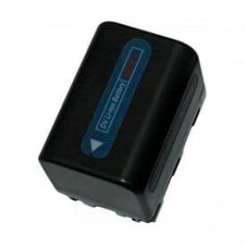 S-8M71 sony qm style dv battery