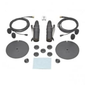 DPA SMK4060 Stereo Microphone Kit with 4060
