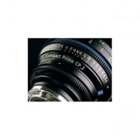 1842-770 Compact Prime Lens 100mm T2.1 CF T